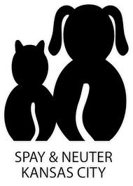 Spay & Neuter Kansas City Logo