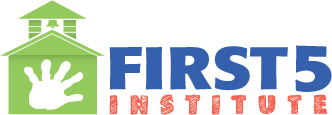 First 5 Institute logo