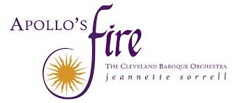 Apollo's Fire Logo
