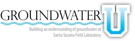 Groundwater U: Building an Understanding of Groundwater at...