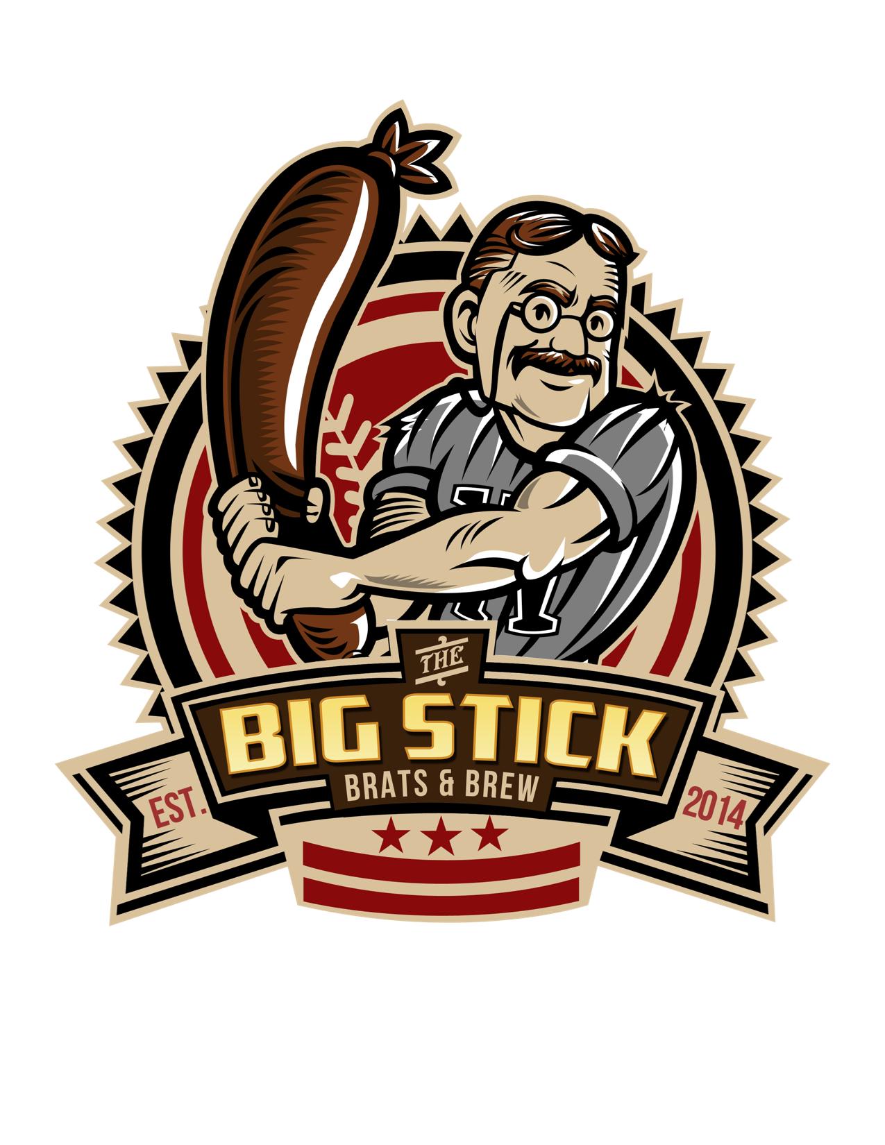 The Big Stick DC