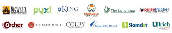 2017 Sponsor Logos