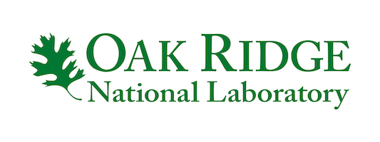 Oak Ridge National Lab logo