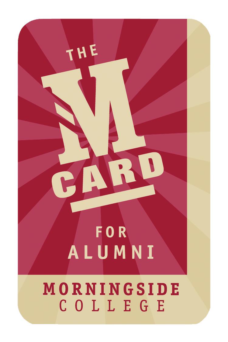M-Card