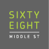 68 Middle Street Logo