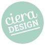 ciera design studio logo