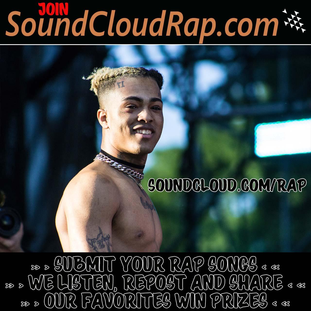 SoundCloud Rap: Song Submissions