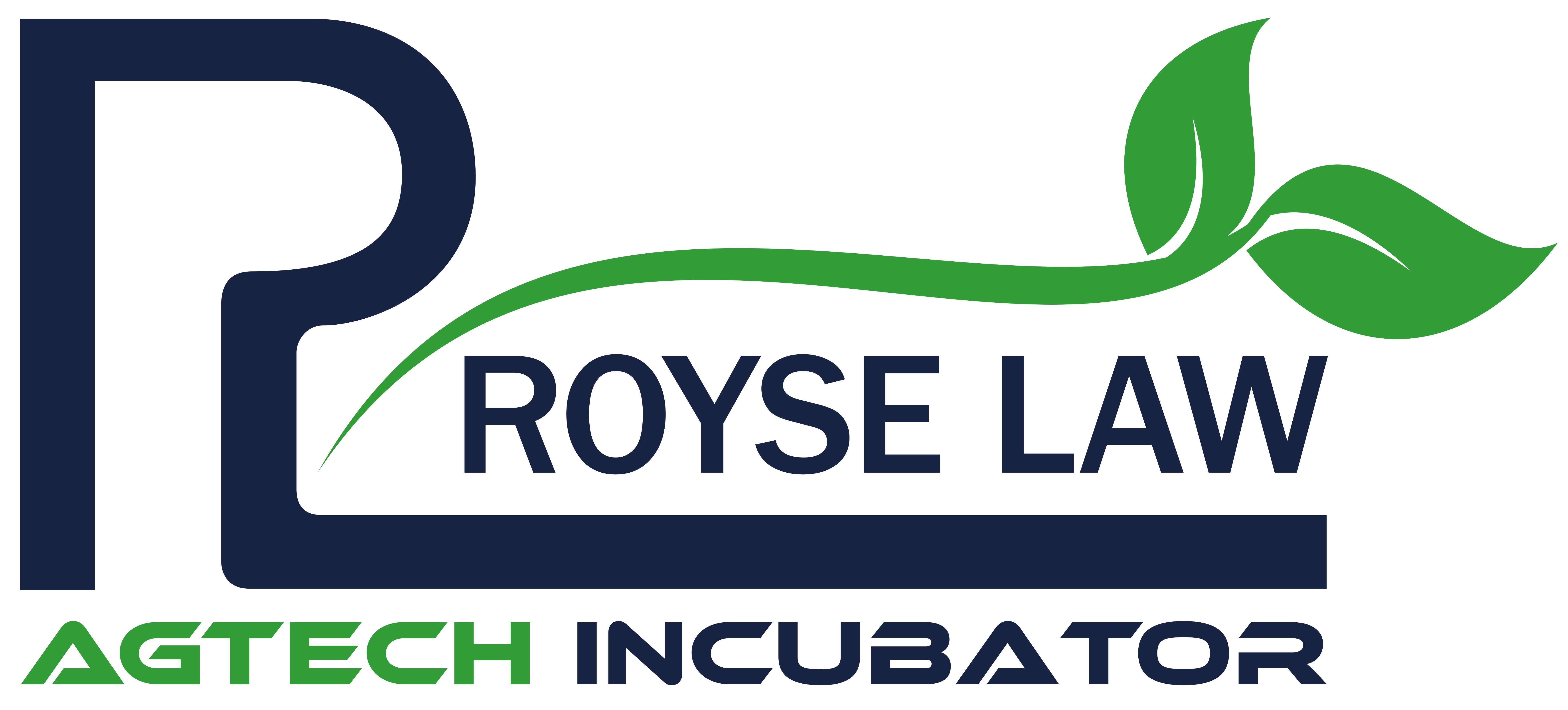 RoyseLaw AgTech Incubator