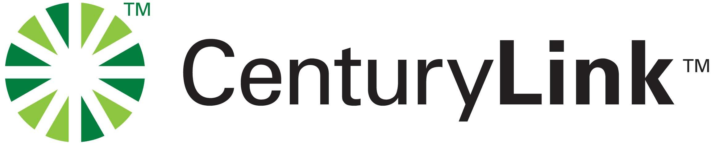 presenting sponsor century link logo