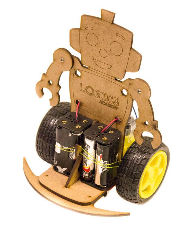 Bump Bot
