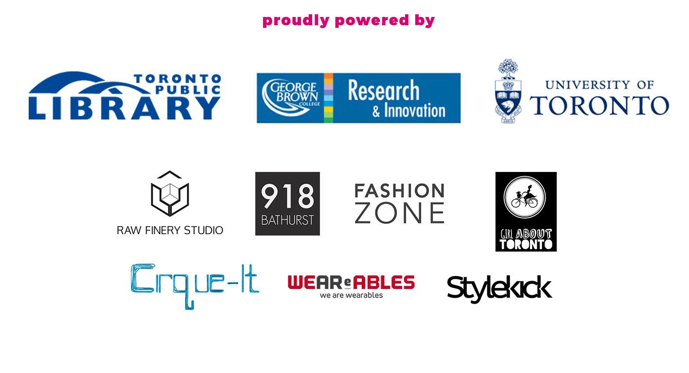 sponsors + partners