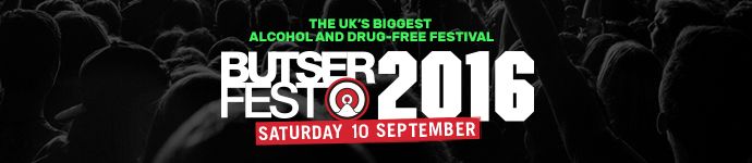Butserfest 2016 logo