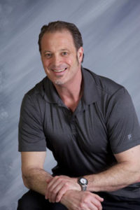 Rick Goltz, owner Better Body For Me Weightloss Clinic