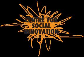 Centre for Social Innovation Logo