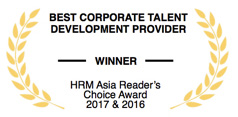 Best Corporate Talent Development