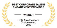 Best Corporate Talent Engagement