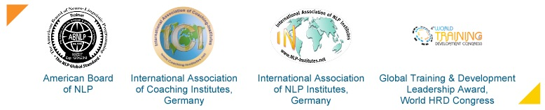 An Internationally-Recognised NLP Certification Programme