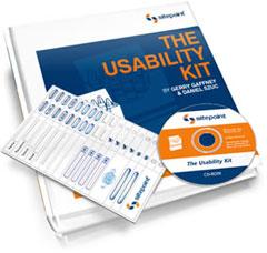 Usability Kit