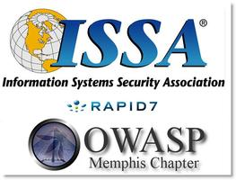 Memphis ISSA/OWASP and Rapid 7 meeting