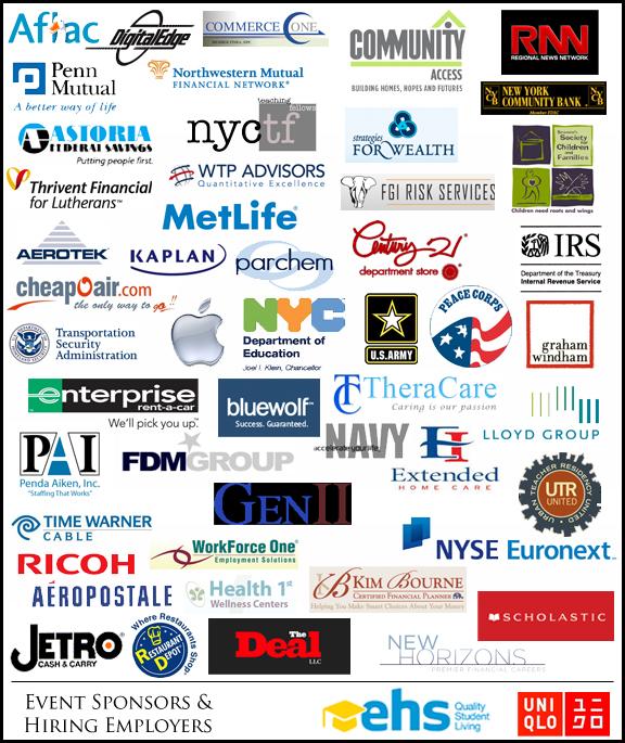 Employer Logos
