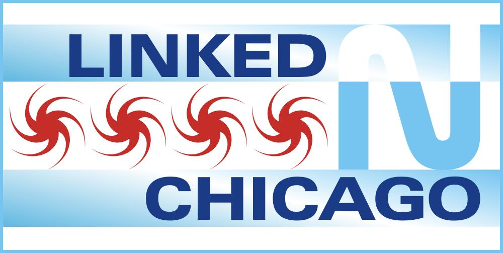 Linked N Chicago Logo