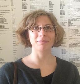 Jill Cirasella