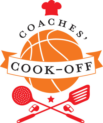 Coaches Cook-Off for Positive Vibe Cafe