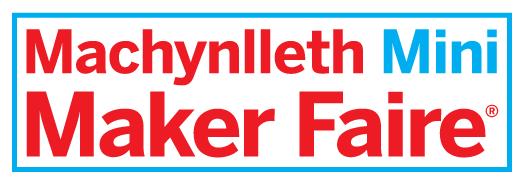Machynlleth Mini Maker Faire Logo