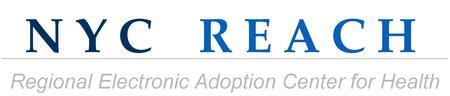 NYC REACH Logo