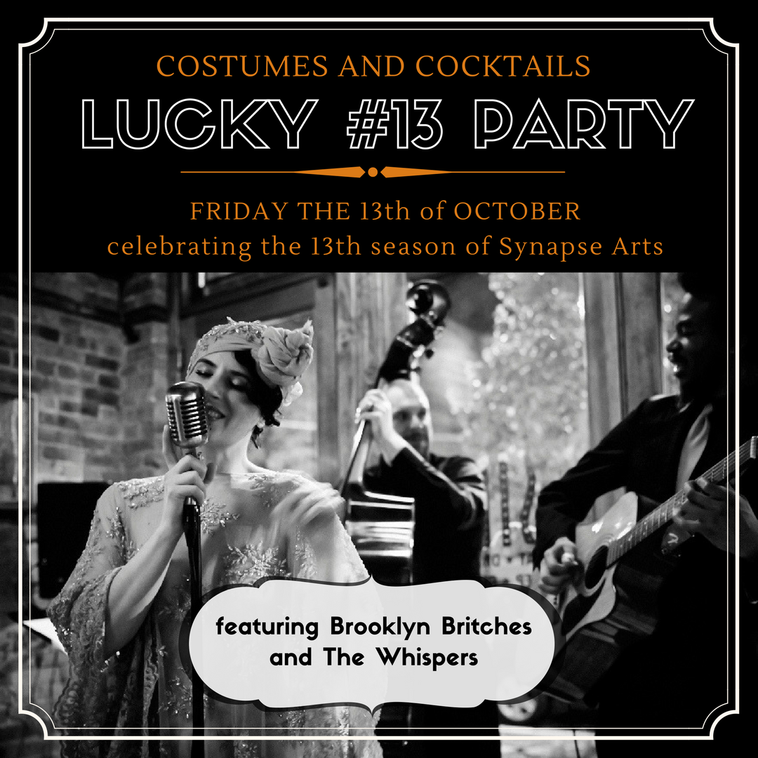 Brooklyn Britches and The Whispers