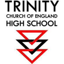 Trinity CofE High logo