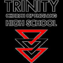 Trinity CofE High logo