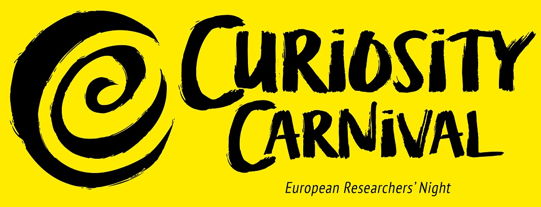 Curiosity Carnival Logo