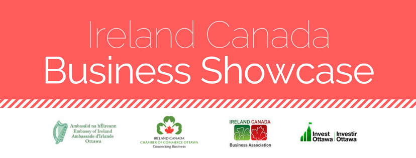Ireland Canada Business Showcase
