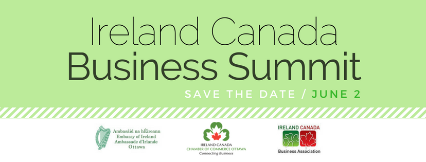 Ireland Canada Business Summit