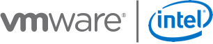 VMware Intel Logo