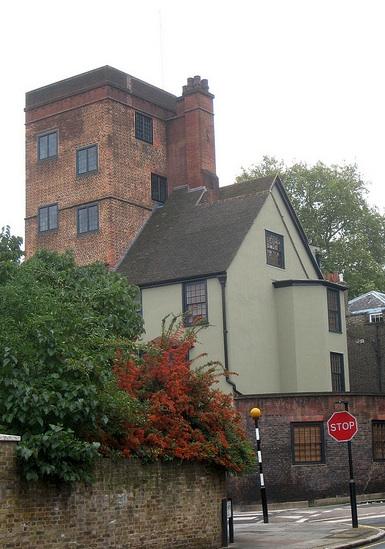 Canonbury Tower