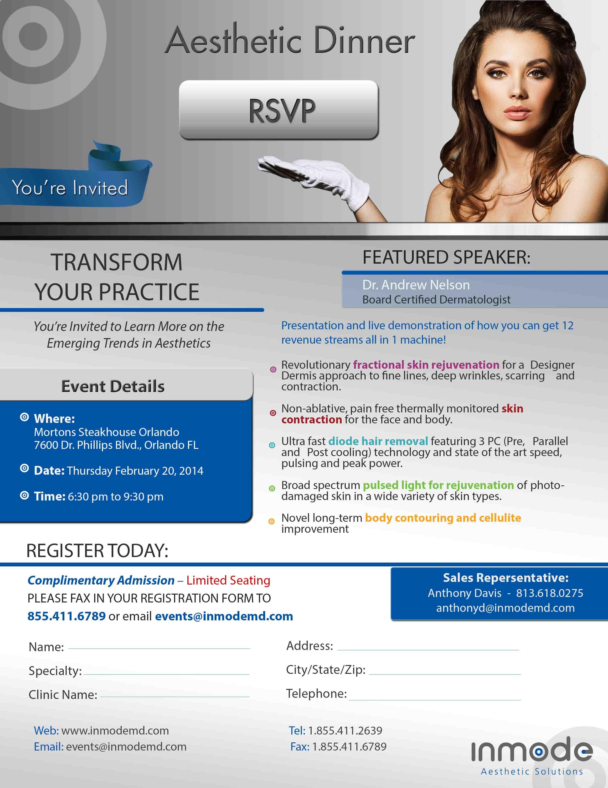 Transform Your Practice 02.20.14