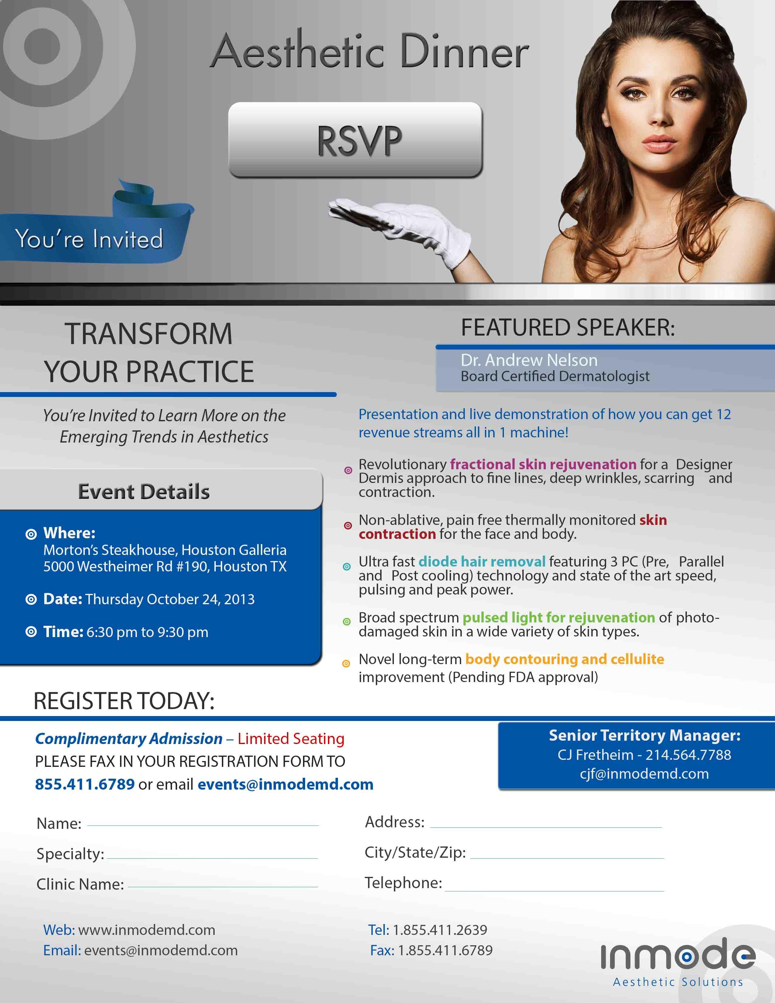 Transform Your Practice