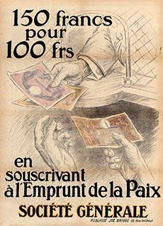 Societe Generale 150 Years