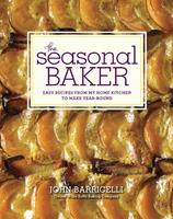 Meet John Barricelli, author of The Seasonal Baker