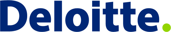 Logo of Deloitte & Touche