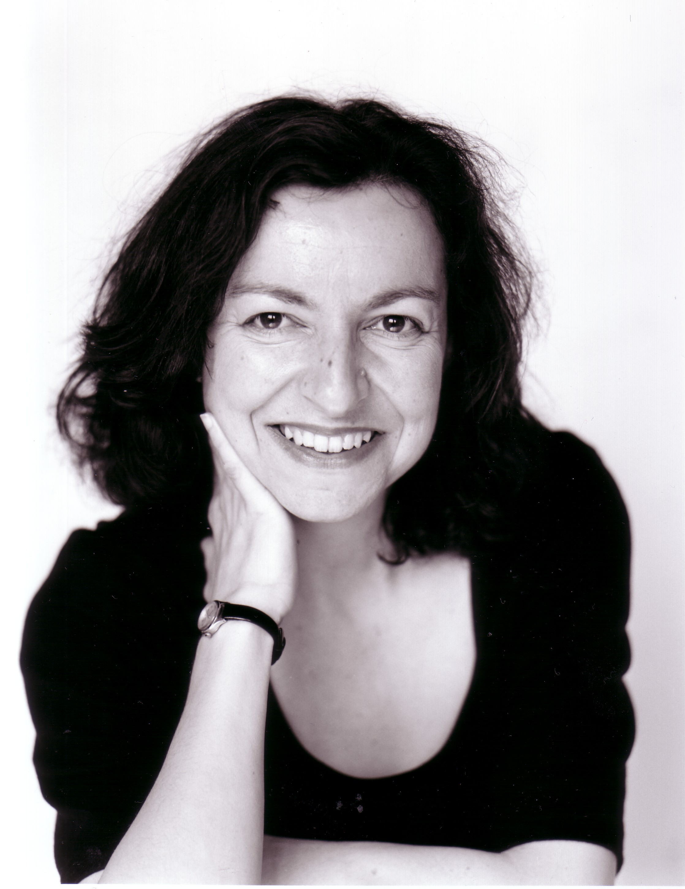 Alison Joseph