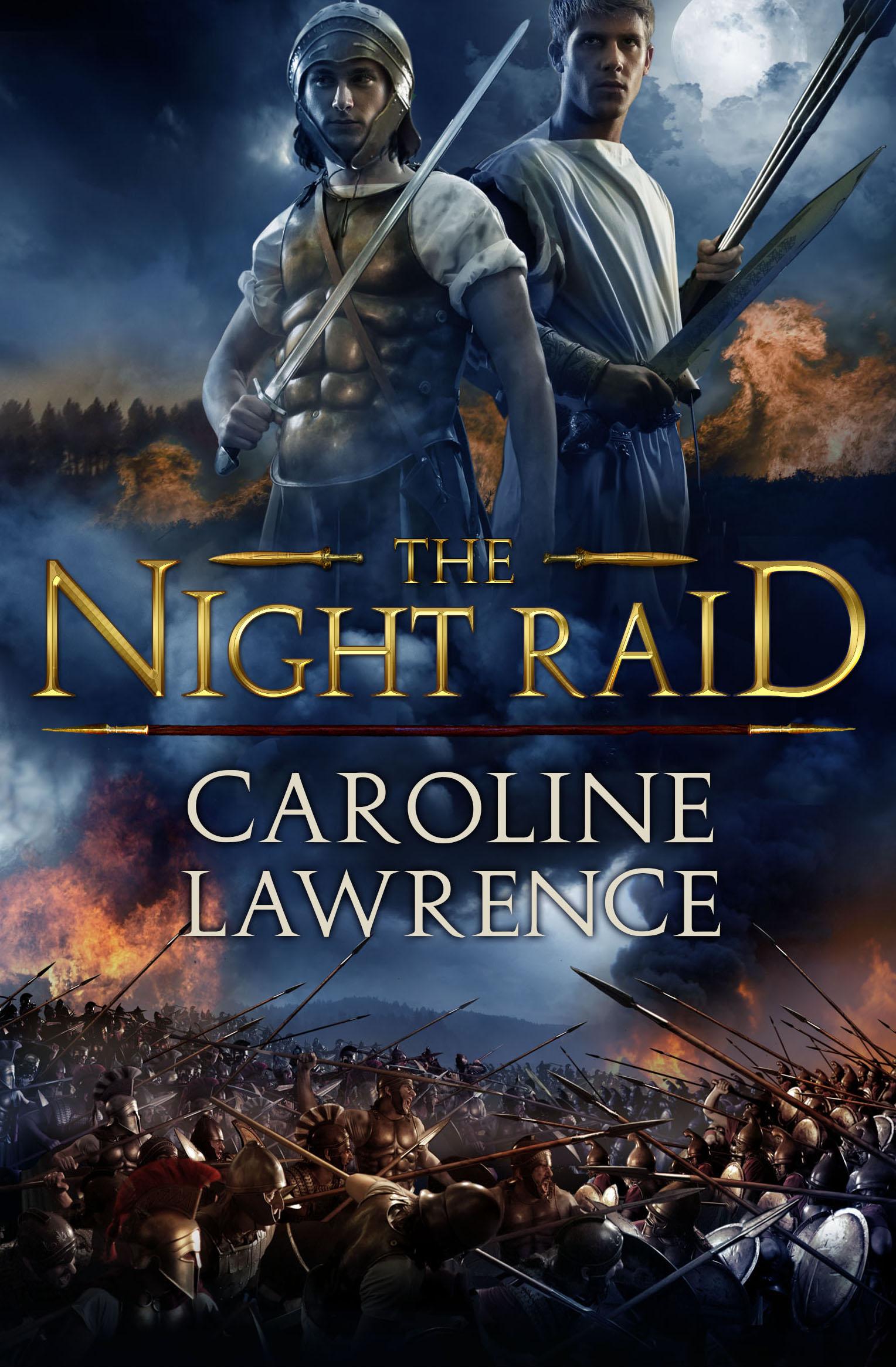 Night Raid cover