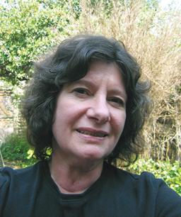 Wendy Pullan