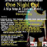 """One Night Out"" Summer Night of Fashion and Hip Hop Networking..."