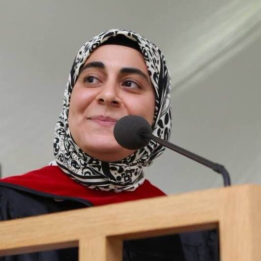 Dr. Feryal Salem