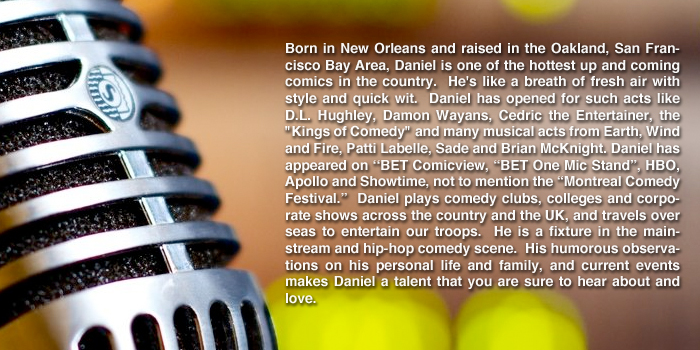 Daniel Dugar's Biography