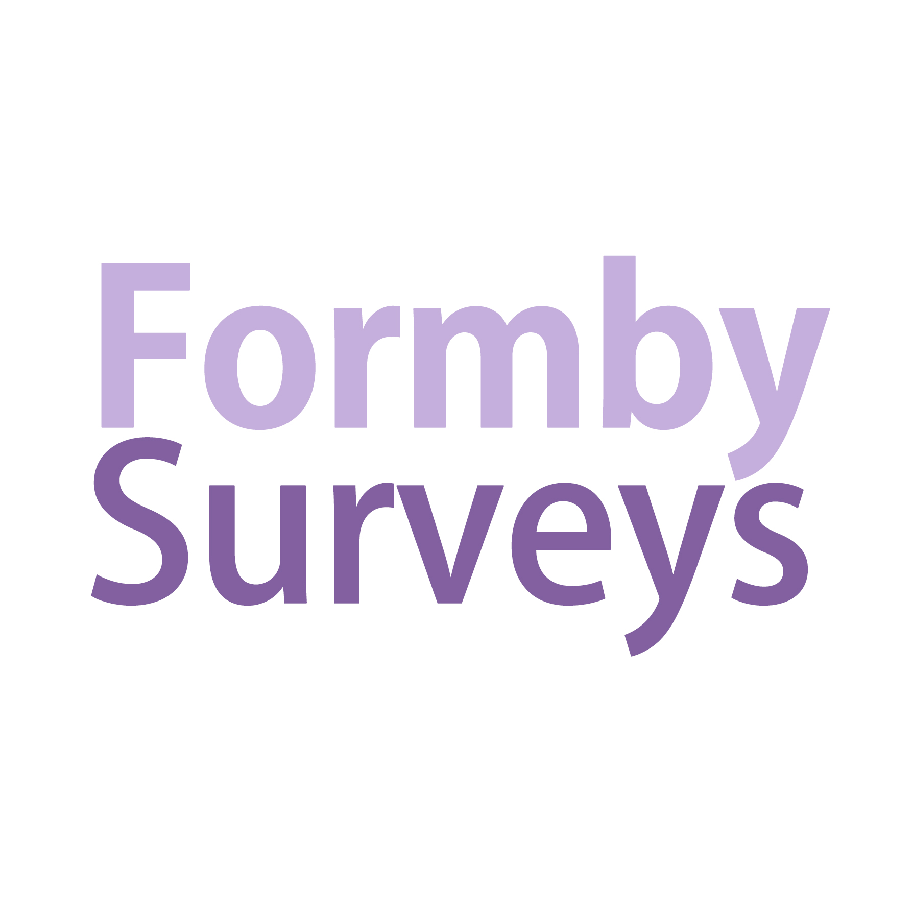 Formby Surveys Logo