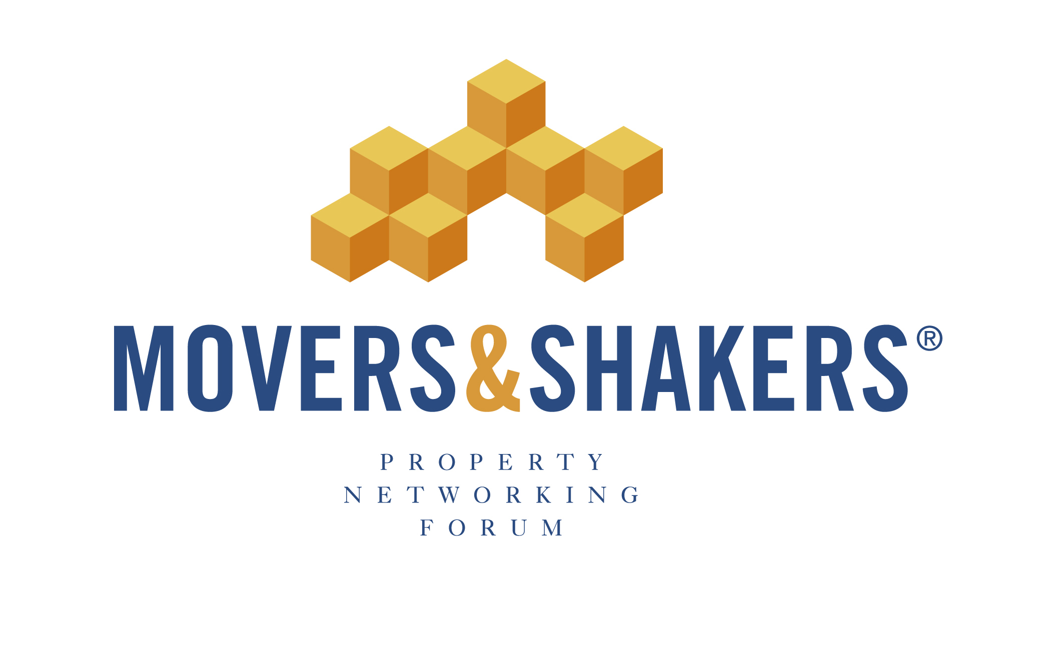 Movers and Shakers UK Logo